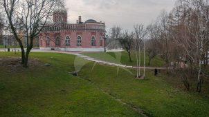 Кавалерский корпус № 3, усадьба «Царицыно»
