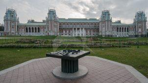 Дворец, усадьба «Царицыно»