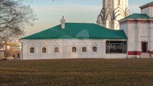 Приказная палата, усадьба «Коломенское»