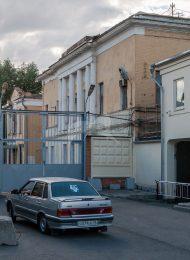 Главный дом городской усадьбы, XVIII — начало XIX вв.