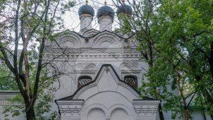 Церковь Николы в Студенцах, 2-я половина XVII в.