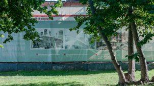 Дом жилой, ХVII-ХIХ вв. Дом, в котором в 1830-х гг. жил и работал известный фольклорист, археограф и публицист П.В. Киреевский