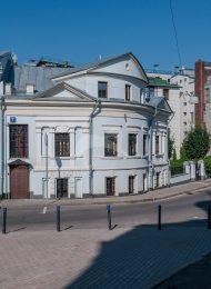 Жилой дом, 1818 г., 1854 г.