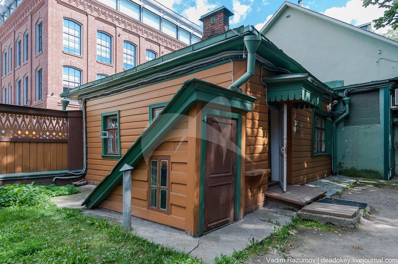 Кухня, 1882 г., арх. М.И. Никифоров, комплекс мемориального музея Л.Н. Толстого