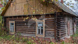 Дом садовника, усадьба Голохвостовых, XVIII в.