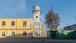 Церковь Николая Чудотворца, 1847 г.