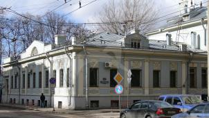 Жилой дом С.А. Тарасова — А.И. Бакакина, 1884 г., архитектор В.Н. Корнеев, 1911 г., архитектор А.Э. Эрихсон