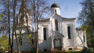 Церковь Спаса Нерукотворного, середина XIX — началоХХвв.