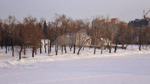 Парк с прудом, усадьба «Белая Дача», конец XIX — начало ХХ вв.