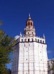 Утичья башня, Ансамбль Троице-Сергиевской лавры