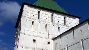 Звонковая башня, Ансамбль Троице-Сергиевской лавры