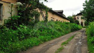 Конный двор, усадьба Гребнево, ХVIII-ХIХ вв.