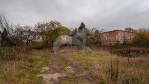 Флигель, усадьба Молоди (Бестужева-Рюмина), ХIХ в.