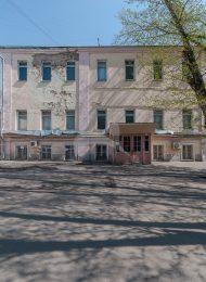 Главный дом городской усадьбы, XVIII в., XIX в., ХХ в.