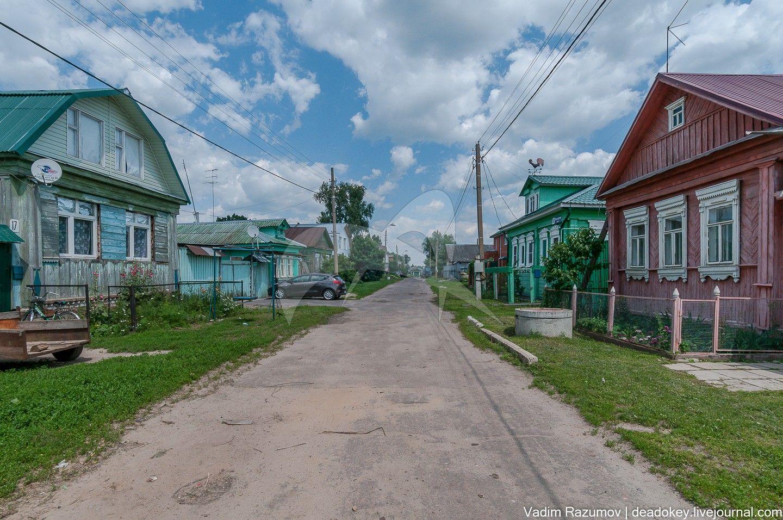 Село Дединово, XVI-XIX века