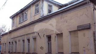 Жилой дом, конца XVIII века