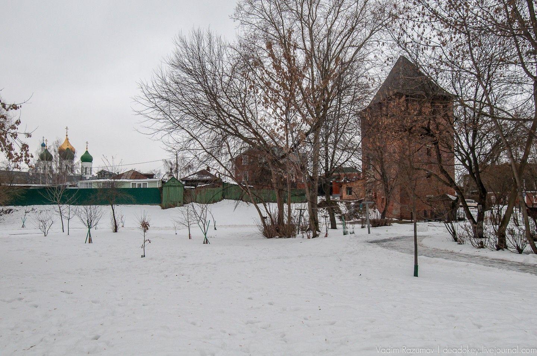 Башня Спасская, Кремль