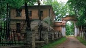 Служебные здания, ХVIIIв., усадьба Гагарино