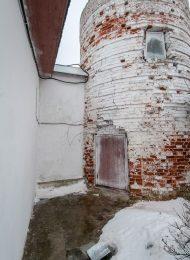 Башня юго-восточная большая, Ансамбль Бобренева монастыря