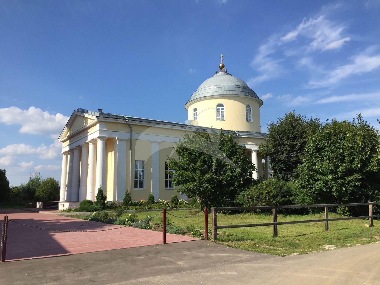 Усадьба «Троицкое-Ратманово»