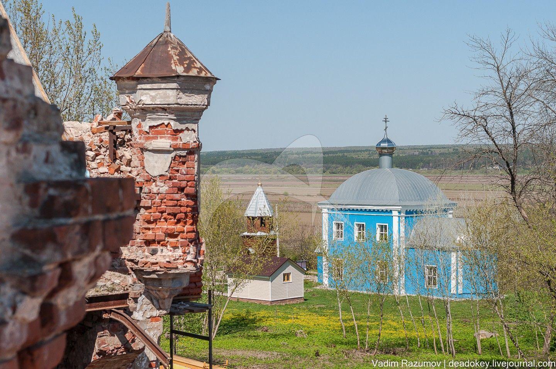 Усадьба «Тарасково», рубеж XIX — ХХ вв.