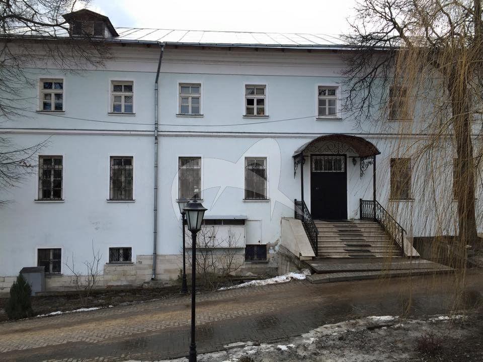 Трапезная, Владычный монастырь, ХVI-ХVIII вв.
