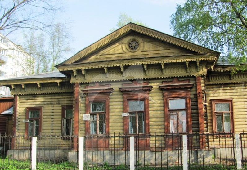 Дом Свешникова, XIX-XX вв.