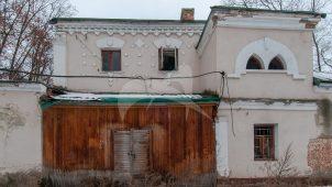 Флигель северный, усадьба «Тимохово», XIX в.