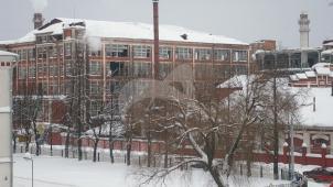Ансамбль производственных зданий Раменской мануфактуры «Товарищество П. Малютина сыновья», 2-я четверть XIX в. — 1910-е гг.
