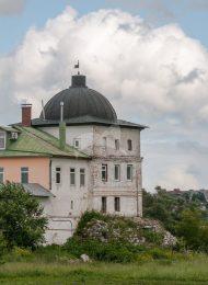 Монашеские кельи, ХVII в., ансамбль Белопесоцкого монастыря